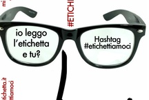 Io leggo l'etichetta / Il cuore di Io leggo l'etichetta risiede nel leggere nell'etichetta la via che identifica lo stabilimento di produzione. Scopriremo che molti prodotti indipendentemente dal marchio sono fabbricati negli stessi stabilimenti e sono venduti a prezzi differenti. www.ioleggoletichetta.it #italia #consumatori #risparmio #bologna / by Io leggo l'etichetta
