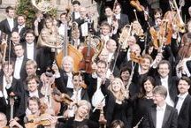 Bamberg Symphony Orchestra / by StateTheatre NJ