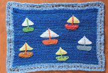 knitter bug / full of wonderful yarn things / by Jennifer Lillibridge
