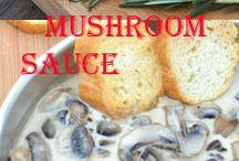 Death by Mushrooms