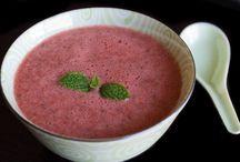 Sensational Soups!