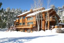 Mountain Homes / www.MountainHomeSpecialists.com