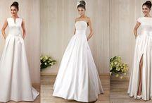 Wedding dresses FULARA & ŻYWCZYK / Wedding dresses