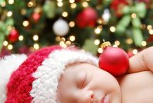 Photography: Christmas Newborn