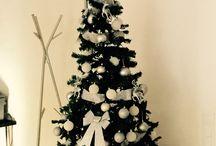 Mis árboles de Navidad