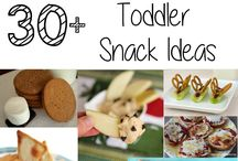 Feeding Baby K / Kid Friendly Foods! / by Janelle Zalinski