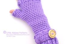 Armwarmers, Wristers