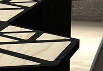 """Interior design & Furniture design / """"…one of the most important European design schools…"""""""