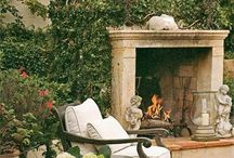 Home:Outdoors. / All the house ideas in the yard and in the garden.