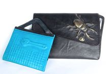 Casing leather