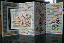 cards - marij rahder