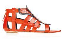 Shoes / by Theresa Pakiz