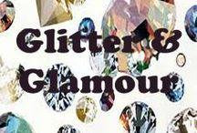 Themafeest Glitter & Glamour / Glitter & Glamour, Bling Bling, Rode Loper, Stijlvol & Chique. Maak uw feestje onvergetelijk!