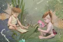 The Mystical / Fairies..