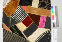 Farm to Fashion / To celebrate World Fashion Week - see examples of historic sewing machines and patterns and how raw materials and fabrics that stem from the agriculture, such as wool, linen, cotton and leather.  / by Canada Agriculture and Food Museum