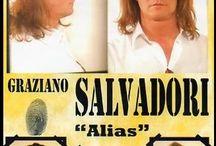 Graziano Salvadori.Giass in prima serata su Canale 5-email-agenzia.rudypizzuti@libero.it -agenzia MadeinBologna