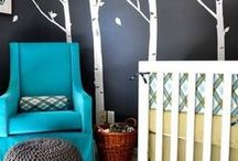 Kids room ideas / by amanda roberts