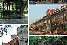 Jasło - moje miasto