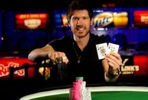 2013 WSOP Event Winners / Photos of all the winners of each event from the 2013 World Series Of Poker / by Poker Couk