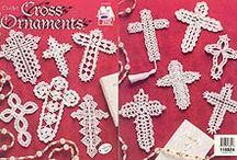 croix au crochet
