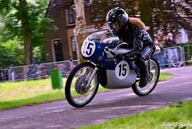 Motor Classic / Classic Motorcycles