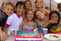Birthday Parties / To make a birthday unforgetably fun, book a birthday party at Splash Kingdom Waterpark. For more information call 9035670044 or visit our website at www.splashkingdomwaterpark.com