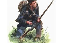 Iowa Infantry in the Civil War