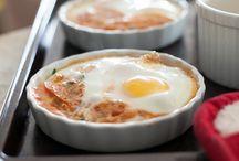 paleo/grain free breakfast