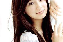 Bellezas dignas de Cris / Si es asiática, es hermosa.