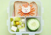 EATS: lunch box/ bento / by Christy Sams