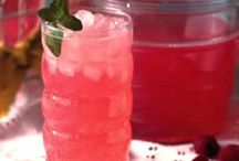Yum! Beverages / Refreshing beverages for any occasion... make, sip, relax and enjoy!  / by Ruthie {cookingwithruthie.com}