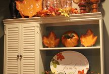 Fall Decor and More