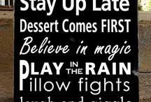 Fun sayings for kids