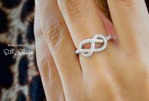 Jewelry / by Ashley Edmondson