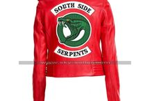 Riverdale Southside Serpents Cheryl Blossom Jacket