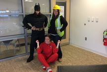 Halloween 2014 / Happy Halloween from the Grappone Team!!