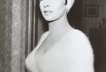 50s/60s Moodboard / by Gabriella Balsam