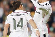 Real Madrid / Es el mejor equipo