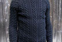 knit: for men