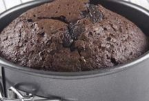Mi-cuit chocolat Light