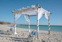 BEACH WEDDING SOUTHWEST CRETE