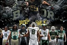 All things baylor / by Allyson Alexander-Harrell