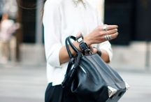 Get the look. / by Alle