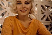 Marilyn Monroe's