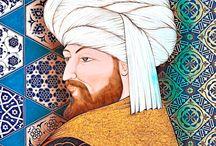 Ottoman ve Türk