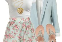 Spring outfit - I would wear