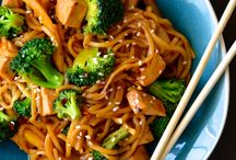 noodle yummy