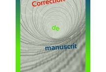 Services d'iPagination.Editions / Correction de manuscrits, etc...