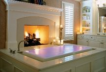 Decorating ~ Bathrooms / by God's Girl Jul