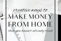 money making ideaz